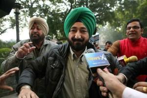 Salvinder-Singh