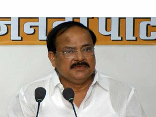VenkiahNaidu1