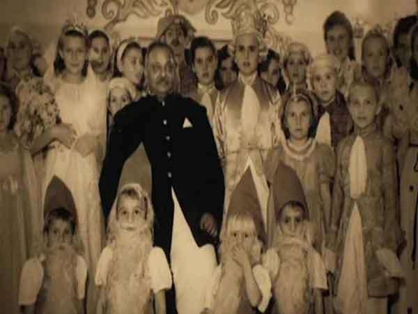 Gujrat-Maharaja2
