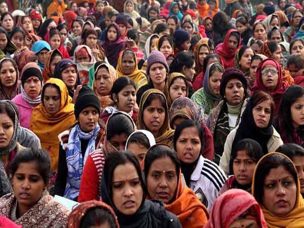 India-women1