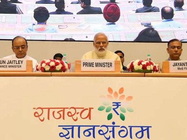 Modi-Tax