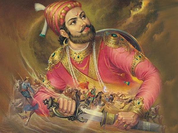 Shivaji-Article