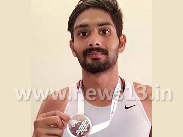 Athleet-vishwambhar