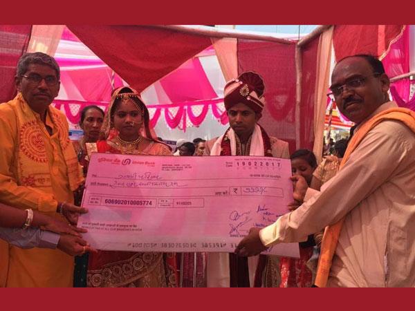 Cashless-marriage