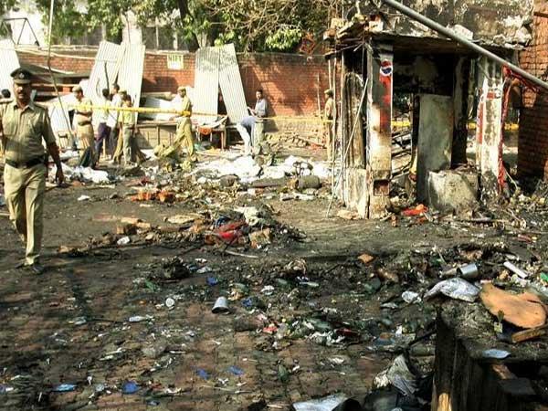 Delhi-Blast