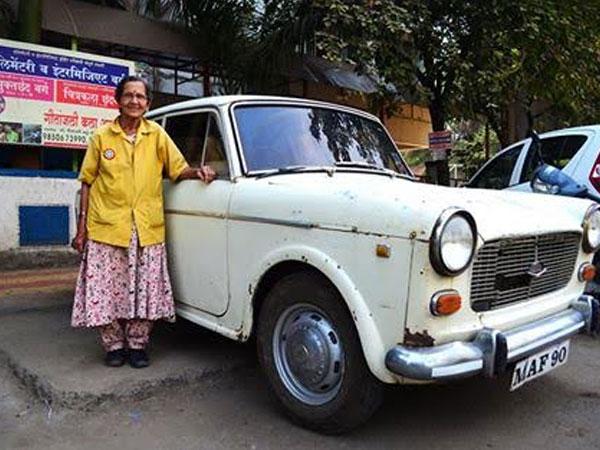 Driver-ajji
