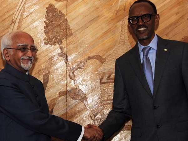 India-Rwanda