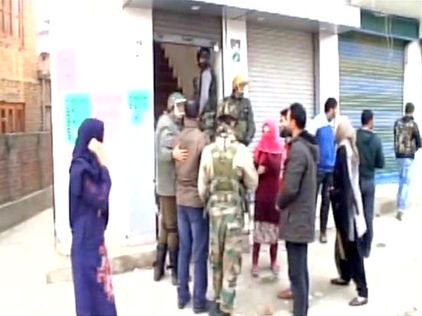 Jammu-bank-robbed