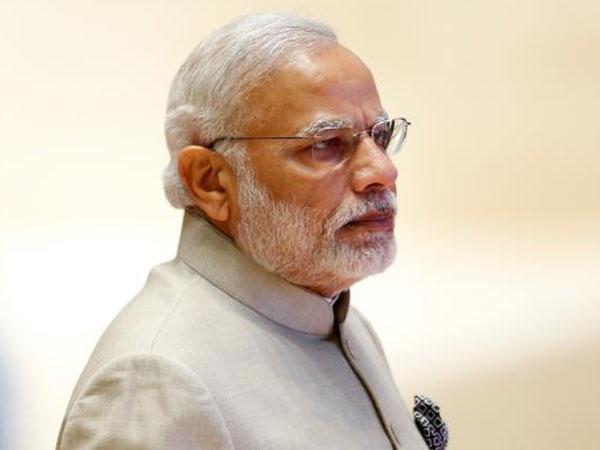 Modi-on-budget