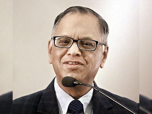 Narayan-murthy