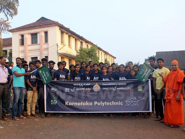 Swacha-Managaluru-Karnataka-poly