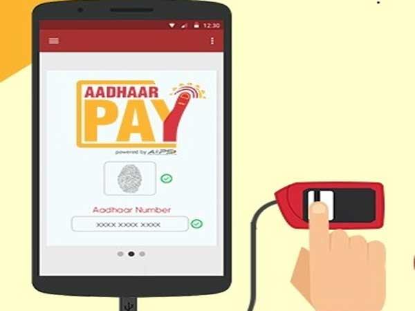 Aadhar-Pay