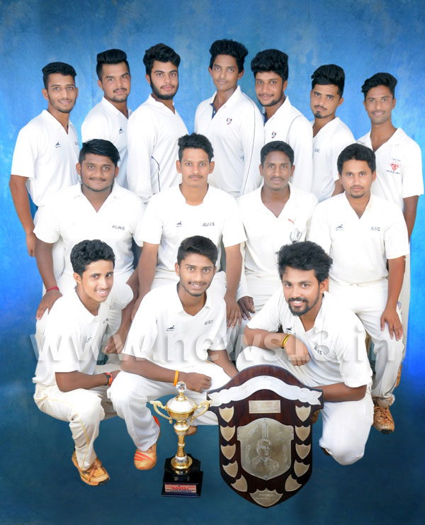 Alvas-Cricket