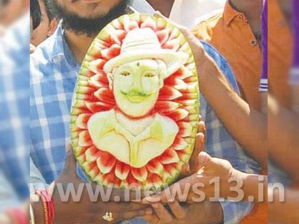 Hubli-bhagatsingh