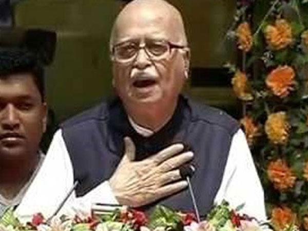 L-K-Advani