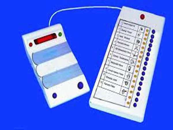vote mechine